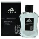 Adidas Dynamic Pulse Eau de Toilette für Herren 100 ml