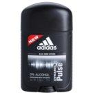 Adidas Dynamic Pulse desodorizante em stick para homens 51 g