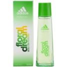 Adidas Floral Dream toaletní voda pro ženy 75 ml