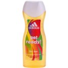 Adidas Get Ready! Shower Gel for Women 250 ml