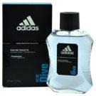 Adidas Ice Dive Eau de Toilette para homens 100 ml