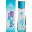 Adidas Pure Lightness toaletní voda pro ženy 75 ml
