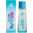 Adidas Pure Lightness Eau de Toilette für Damen 75 ml