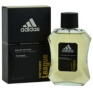 Adidas Victory League Eau de Toilette para homens 100 ml