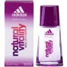 Adidas Natural Vitality Eau de Toilette for Women 30 ml
