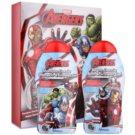 Admiranda Avengers Gift Set  Shampoo 300 ml + Shower Gel 300 ml