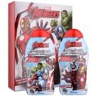 Admiranda Avengers ajándékszett I.  sampon 300 ml + tusfürdő gél 300 ml