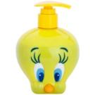 Admiranda Tweety 3D Flüssigseife für Kinder 250 ml
