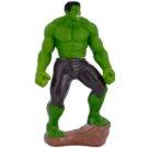 Admiranda Avengers Hulk 3D Bath Foam And Shower Gel 2 In 1 For Kids  400 ml