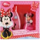 Admiranda Minnie lote de regalo I.  espuma de baño 300 ml