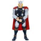 Admiranda Avengers Thor 3D pěna do koupele a sprchový gel 2 v 1 pro děti 400 ml