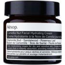 Aésop Skin Camellia Nut подхранващ и хидратиращ крем за суха до чувствителна кожа  60 мл.