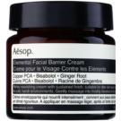 Aésop Skin Elemental crema intens hidratanta reface bariera protectoare a pielii 60 ml