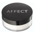 Affect Fix&Matt фиксираща пудра цвят C-0001 (Transparent) 10 гр.