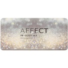 Affect Glossy Box Empty Magnetised Makeup Palette (For Creating Own Color Sellection)