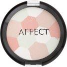 Affect Mosaic Bronzer zur Verjüngung der Gesichtshaut Farbton H-0101 9 g