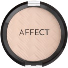 Affect Smooth Finish Kompaktpuder Farbton D-0001 10 g