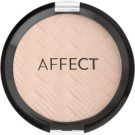 Affect Smooth Finish Compact Powder Color D-0001 10 g