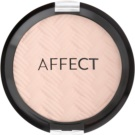 Affect Smooth Finish Kompaktpuder Farbton D-0003 10 g