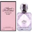 Agent Provocateur Fatale Pink Eau de Parfum para mulheres 100 ml