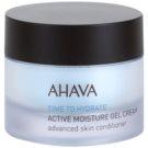 Ahava Time To Hydrate aktívny hydratačný gélový krém (Advanced Skin Conditioner, Paraben Free) 50 ml
