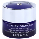 Ainhoa Luxury Diamond Lifting-Augencreme 15 ml