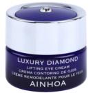 Ainhoa Luxury Diamond liftingujący krem pod oczy 15 ml