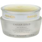 Ainhoa Luxe Gold Tages und Nachtkrem mit Kaviar  50 ml
