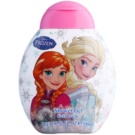 Air Val Frozen Shower Gel For Kids 300 ml