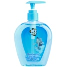 Air Val Ice Age gel za prhanje za otroke 250 ml