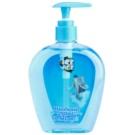 Air Val Ice Age sprchový gel pro děti 250 ml