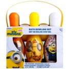 Air Val Minions coffret II. gel de duche 6 x 100 ml + bola 2x