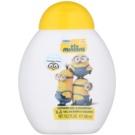 Air Val Minions Shower Gel For Kids 300 ml