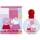 Air Val Peppa Eau de Toilette für Kinder 7 ml