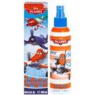 Air Val Planes spray pentru corp pentru copii 200 ml