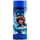Air Val Snow Queen gel de ducha para niños 400 ml