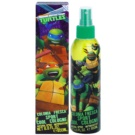 Air Val Turtles Körperspray für Kinder 200 ml