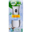 Air Wick Freshmatic Air Freshener 250 ml  (Cool Linen/White Lilac)
