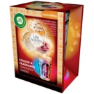 Air Wick Life Scents Color & Fragrance Changing Duftkerze  140 ml  (Vanilla bakery treat)