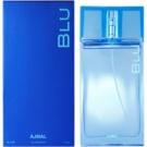 Ajmal Blu Eau de Parfum para homens 90 ml