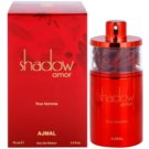 Ajmal Shadow Amor for Him eau de parfum para hombre 75 ml