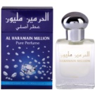 Al Haramain Million ulei parfumat pentru femei 15 ml