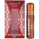 Al Haramain 212 aceite perfumado para mujer 10 ml  (roll on)