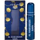 Al Haramain Safa óleo perfumado para mulheres 10 ml