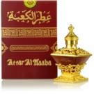 Al Haramain Attar Al Kaaba perfume unissexo 25 ml sem vaporizador