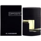 Al Haramain Opposite eau de parfum para hombre 100 ml