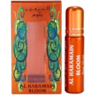 Al Haramain Bloom Perfumed Oil for Women 10 ml  (roll on)