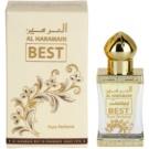 Al Haramain Best parfumirano olje uniseks 12 ml