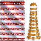 Al Haramain Dubai Eau de Parfum unissexo 60 ml