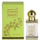Al Haramain Fantastic parfumirano olje uniseks 12 ml